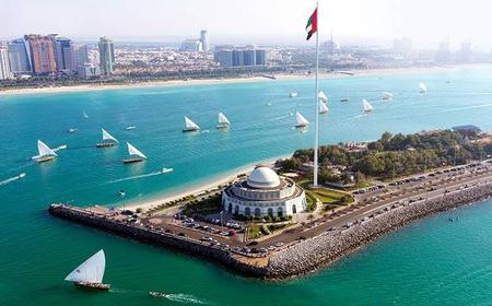 Abu Dhabi: A Journey Between Yesterday and Today