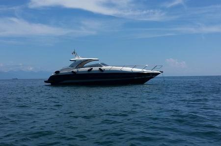 Private Cinque Terre and Portofino Luxury Yacht Tour