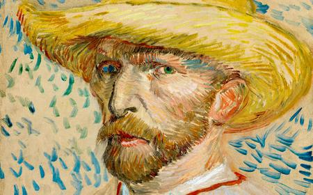 Van Gogh Museum and Canal Cruise