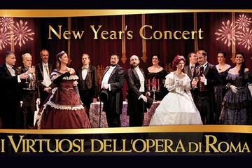 I Virtuosi dell'opera di Roma: New Year's Concert