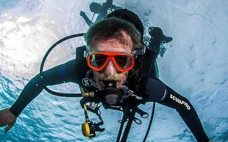 Arinaga: 3-Hour Scuba Diving Baptism