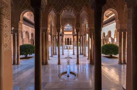 Skip the Line: Alhambra Tour and Granada Hammam