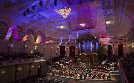 SummerNights Concerts at Royal Concertgebouw Amsterdam