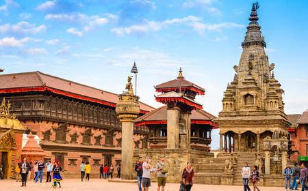 Kathmandu: Full-Day City Tours