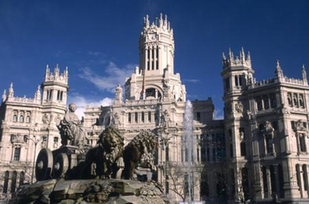 Madrid Small-Group Walking Tour Including Royal Palace