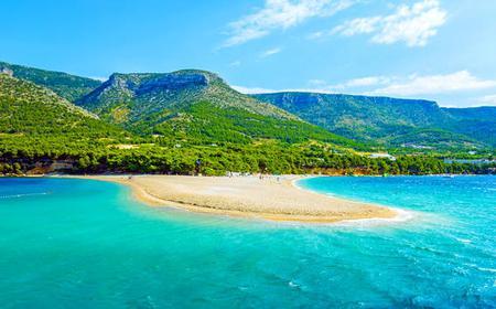 From Makarska: Full Day Island Cruise