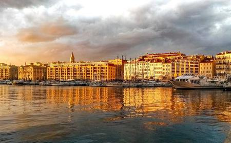 Marseille Welcome Tour: Private Tour with a Local