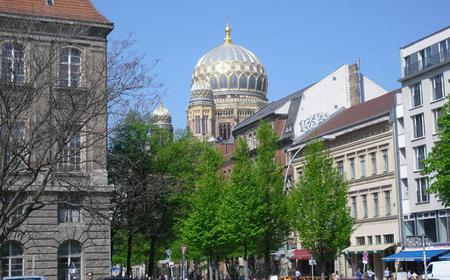 Berlin: In the footsteps of Jewish life
