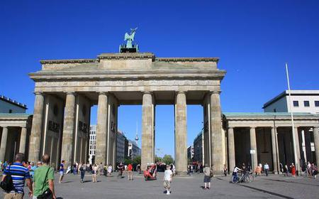 Berlin: scavenger hunt for school classes and families