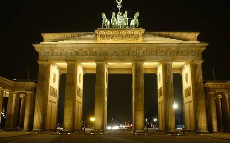 City tour Berlin: Center of Unity