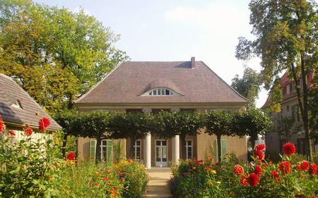 Berlin - Wannsee: villas and agents