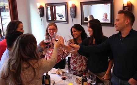 New York City: Upper West Side Wine Tour