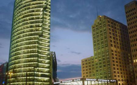 Tour Berlin: Back and Forth through downtown
