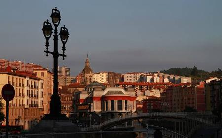 Bilbao Like a Local: Customized Guided Tour