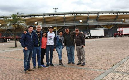 Bogotá: Half-Day City Tour
