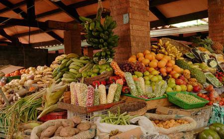 Bogotá: Gastronomy Tour