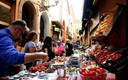 Bologna: Book a Local friend