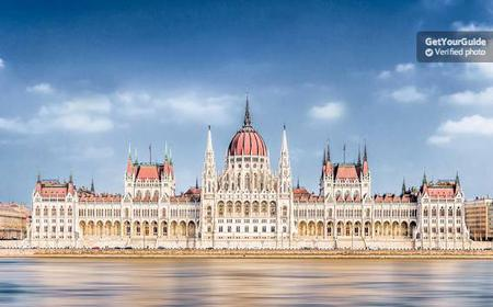 Budapest Parliament 45-Minute Guided Tour