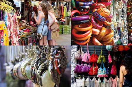 Private One Day Delhi Shopping Tour