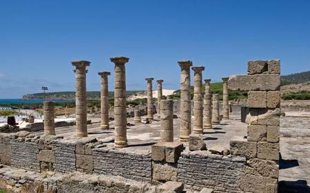 From Cádiz: Coast tour with Roman history