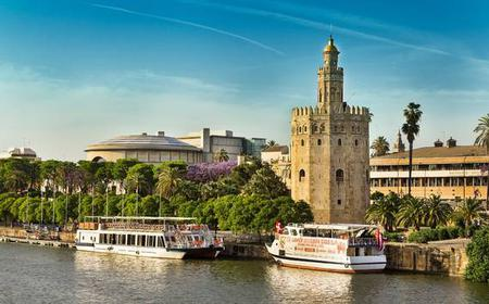 Seville Welcome Tour: Private Tour with a Local