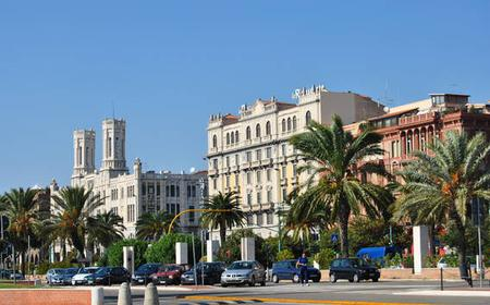 Cagliari: 2-Hour Historical Walking Tour