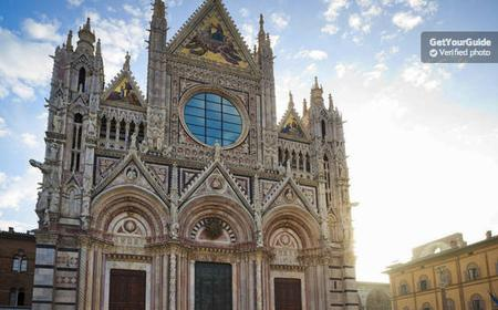 Siena: 2-Hour Walking Tour with Duomo and Il Campo