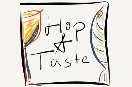 Hop and Taste Hop on-Hop off