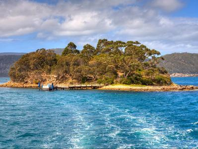 Port Arthur Historic Site + Isle of the Dead Grand Tour from Hobart
