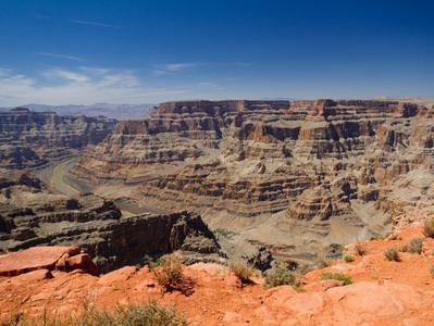 Grand Canyon West Rim Bus Tour