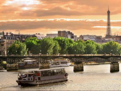 The Best of Paris Tour