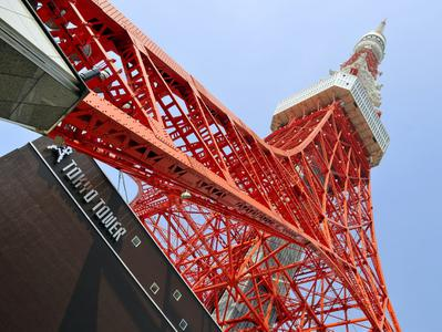 Tokyo Tower Imperial Palace and Sensoji Temple Morning Tour