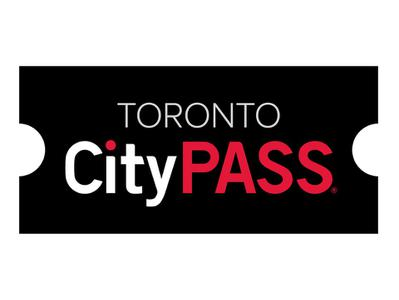 Toronto CityPASS - CN Tower included and must see attractions