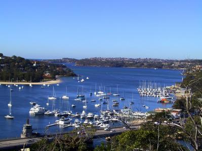Sydney City Tour with Bondi Beach