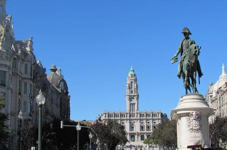 Porto Highlights Small-Group Walking Tour