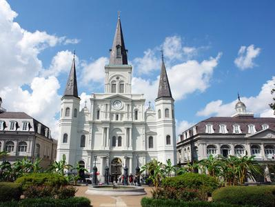 New Orleans Paddle and Wheel Combo Day Tour