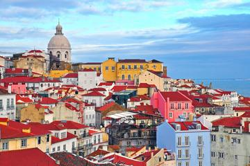 Half Day Private Tour of Lisbon - Heritage and Modernity