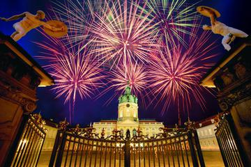 Berlin Residence Orchestra New Year's Eve Concert And Dinner at Charlottenburg Palace
