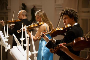 Berlin Residence Orchestra New Year's Day Concert at Charlottenburg Palace
