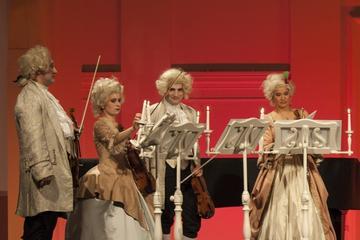 Berlin Residence Orchestra Christmas Concert at Charlottenburg Palace