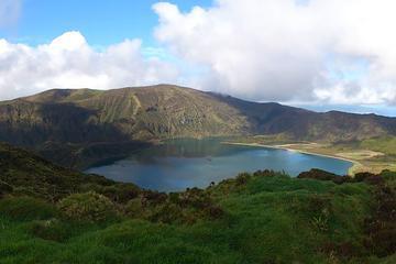 Monte Escuro Walking Tour from Ponta Delgada