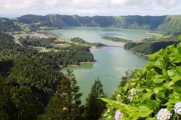Walking Tour: Sete Cidades from Ponta Delgada