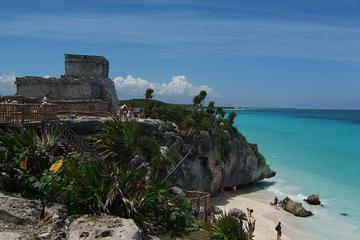 Tulum Express Half-Day Tour from Cancun and Riviera Maya