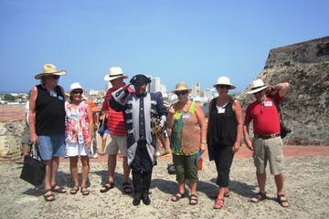 Shore Excursion: Cartagena City Tour