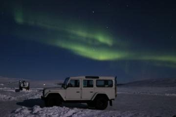 4X4 Private Tour from Akureyri
