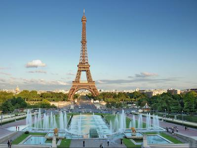 Combo Tour Paris Musts - Minibus Tour + Eiffel Tower + Seine Cruise - with Hotel Pick-up