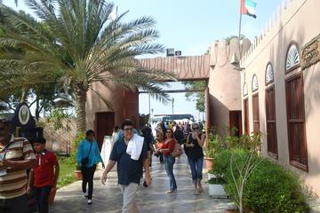 Abu Dhabi Private Tour