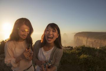 Private Luxury Great Ocean Road Day Trip From Melbourne with Local Whisky Distillery Tasting and Seasonal Gourmet Meals