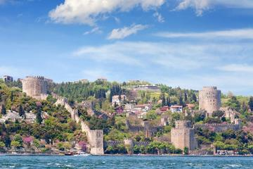 Istanbul Bosphorus and Two Continents Tour