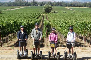 Sonoma Wine Country Segway Tour